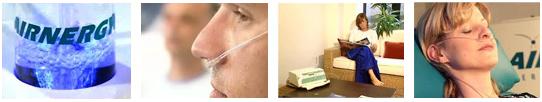 エアナジープラス<吸入O2療法>
