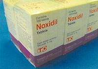 Noxidil<ノキシジル>