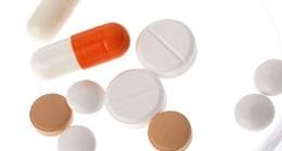 医薬品サプリメント<ビタミン剤・肝機能改善薬など>