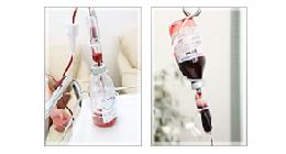 オゾン療法<血液クレンジング>