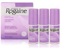 女性用ロゲイン1本&3本